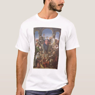 The Spirit of Chivalry, c.1845 T-Shirt