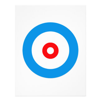 The spirit of Curling Flyer