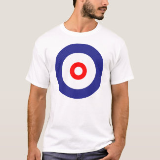 The spirit of Curling T-Shirt