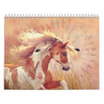 The Spirit of Equus Calendar