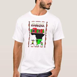 The Spirit Of Kwanzaa Kwanzaa T-Shirt