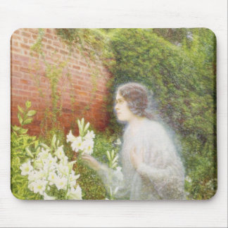 The Spirit of Purity Mouse Pad