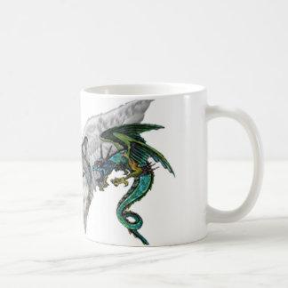 The Spirit of Rock Coffe cup Coffee Mugs