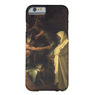 The Spirit of Samuel appearing to Saul at the hous Barely There iPhone 6 Case