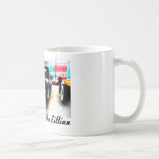 The Spirit of the Fifties Coffee Mug