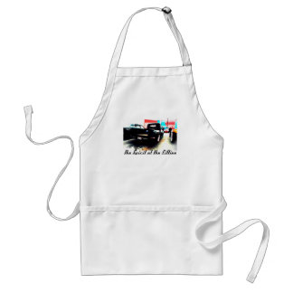 The Spirit of the Fifties Standard Apron