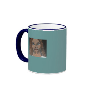 THE SPIRIT OF THE LORD COFFEE MUGS