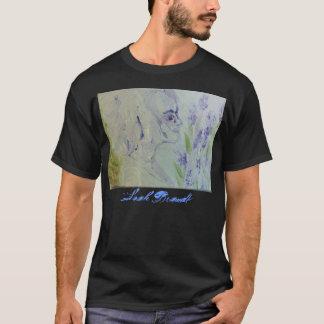 the spirit of the Texas bluebonnet T-Shirt