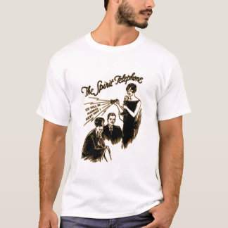 The Spirit Telephone T-Shirt