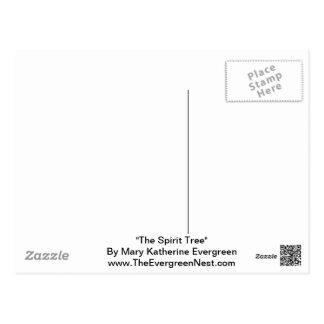 The Spirit Tree Postcard