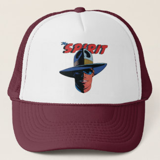 The Spirit Trucker Hat