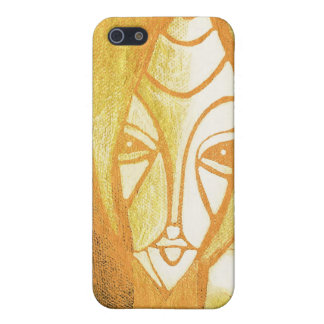 the spirits of arteology iPhone 5 cases