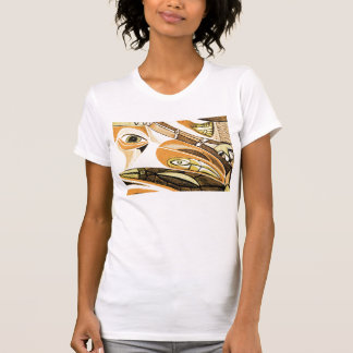 the spirits of arteology T-Shirt