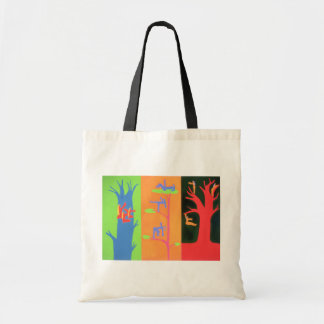 The Spirits of the Tree 1996 Tote Bag