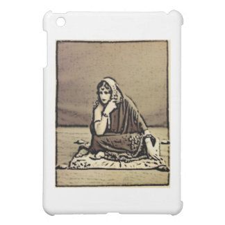 The Spiritual Woman Cover For The iPad Mini