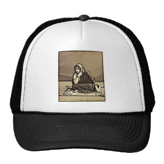The Spiritual Woman Trucker Hat