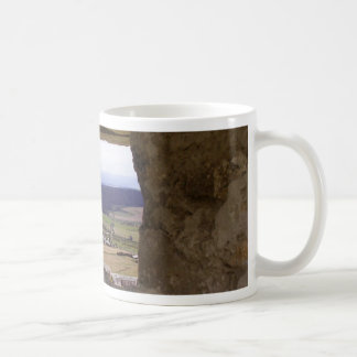 The Spis Castle The Largest Castle In Central Euro Coffee Mugs