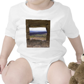 The Spis Castle The Largest Castle In Central Euro T Shirts