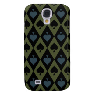 The Spoils Spade in Diamond Samsung Galaxy S4 Cover