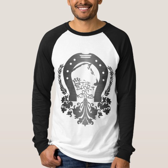 The_Sport_Of_Kings T-Shirt