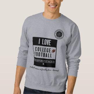 The Sports Page II Fan Club 537 Sweatshirt 18