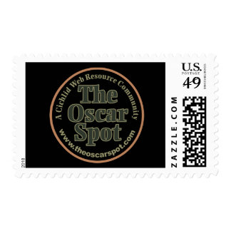 The Spot Postage Stamp