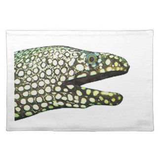 THE SPOTTED ONE CLOTH PLACEMAT