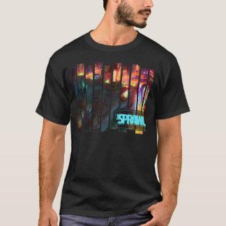 The Sprawl: Distortion T-Shirt