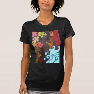 The Spring of Secret Life T-Shirt