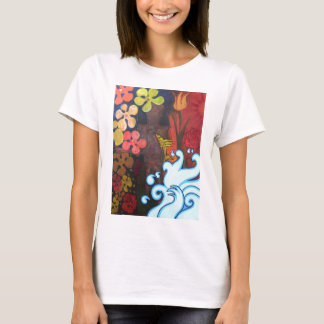 The Spring of the Secret Life T-Shirt
