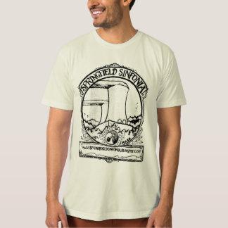 The Springfield Sinfonia, Springfield, Vermont T-Shirt