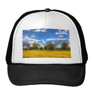 The Springtime Farm Trucker Hat