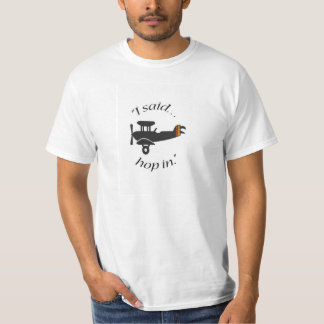 The Spruce Moose T-Shirt