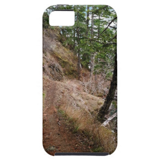 The Spruce Railroad Trail Olympic National Park iPhone SE/5/5s Case