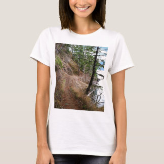 The Spruce Railroad Trail Olympic National Park T-Shirt