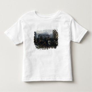 The Spy, Episode of the Siege of Paris, 1871 Toddler T-shirt