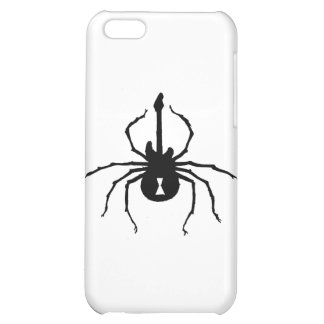 The Spyders iPhone 5C Cover