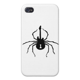 The Spyders iPhone 4/4S Covers