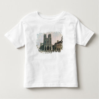 The Square in Front of Notre-Dame Toddler T-shirt