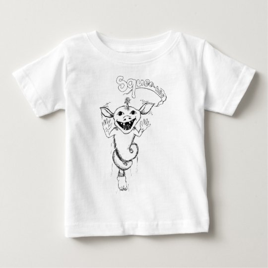 The Squeegle Baby T-Shirt