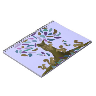 The Squirrels Treehouse Journal