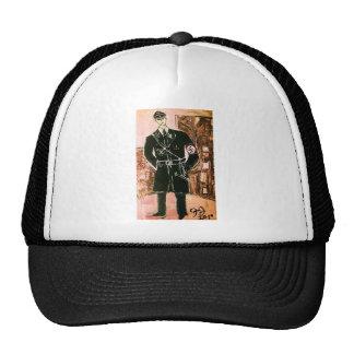 THE SS TRUCKER HAT