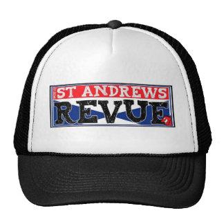 The St Andrews Revue Cap Trucker Hat