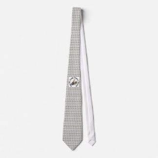 The St. Louis Poetry Slam shwag Neck Tie