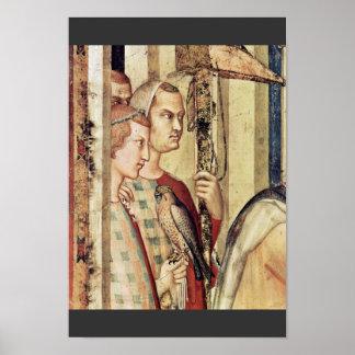 The St. Martin Is Militärdienstverpflichtet Print