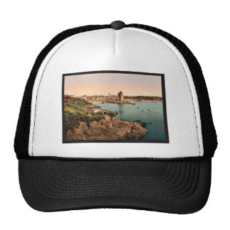 The St. Pere Gate, St. Servan, Pyrenees, France cl Trucker Hat
