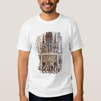 The St. Wolfgang Altarpiece  1471-81 T-shirt