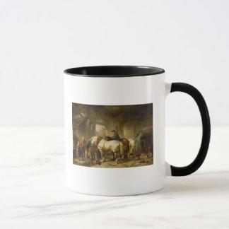 The Stable Mug