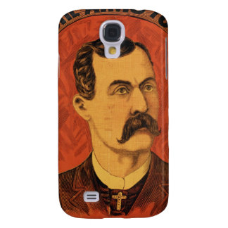 The Stache Aims to Please Galaxy S4 Cover