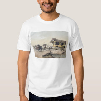 The Stage Coach T-Shirt